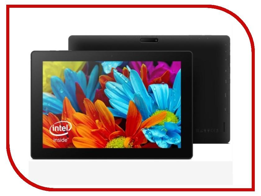 Планшет Wexler Tab i10 Intel Atom Z3735G 1.83 GHz/1024Mb/16Gb/Wi-Fi/3G/Bluetooth/GPS/Cam/10.1/1280x800/Android