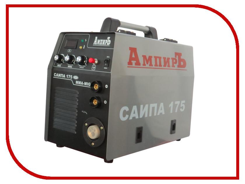 Сварочный аппарат АмпирЪ САИПА 175