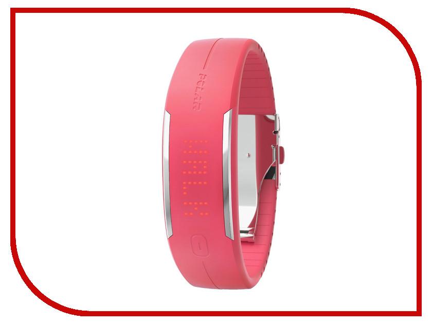 Умный браслет Polar Loop 2 Pink
