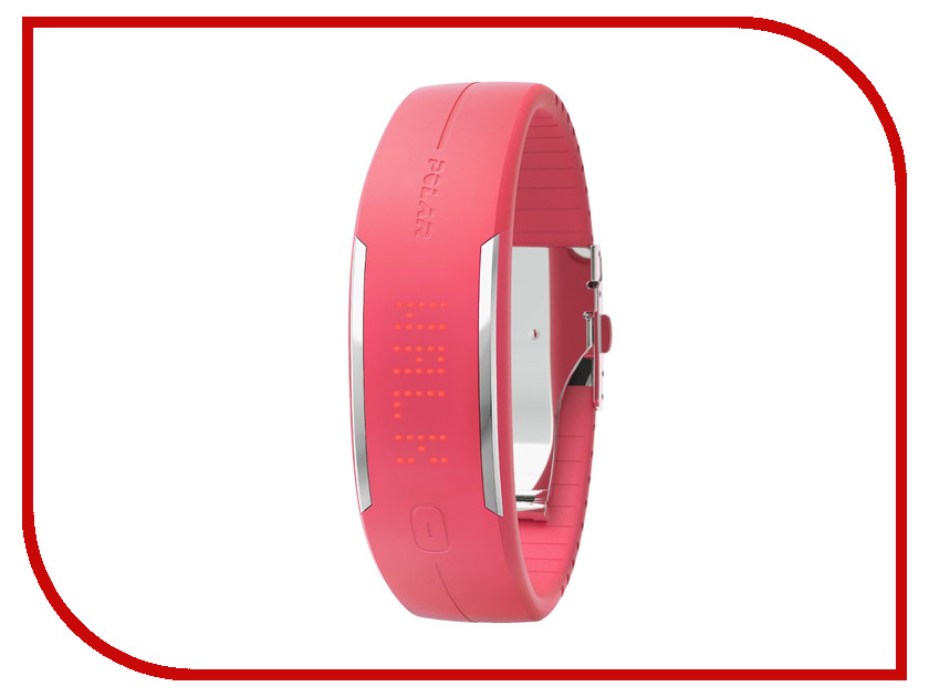Умный браслет Polar Loop 2 PinkБраслеты умные &amp;amp; фитнес<br><br>