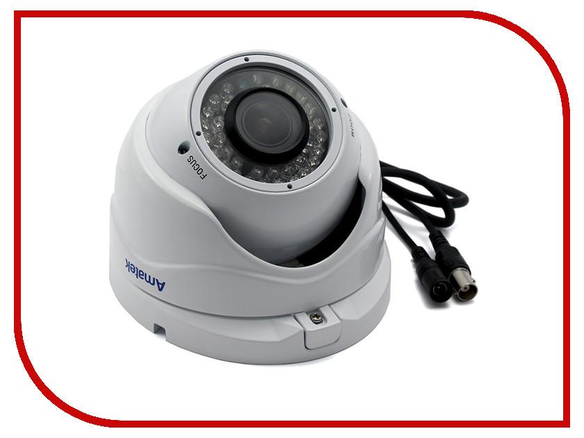 Аналоговая камера Amatek AC-DV83V<br>