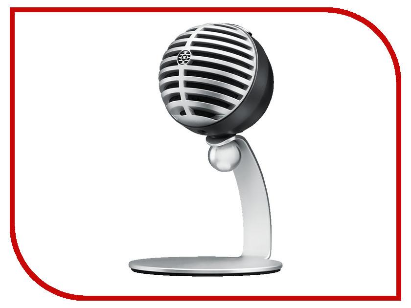 Микрофон SHURE MV5-B-LTG Grey