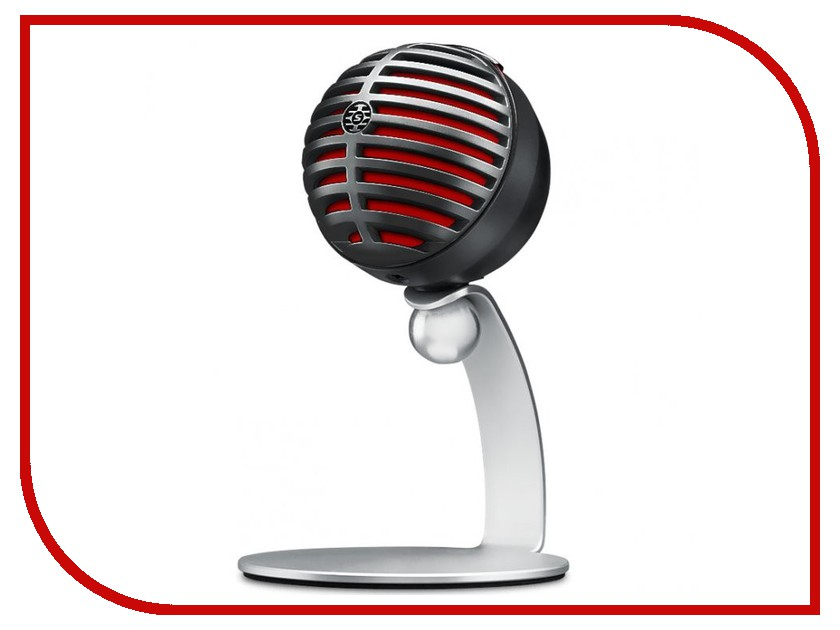Микрофон Shure MV5-B-LTG Black shure mx150b o tqg