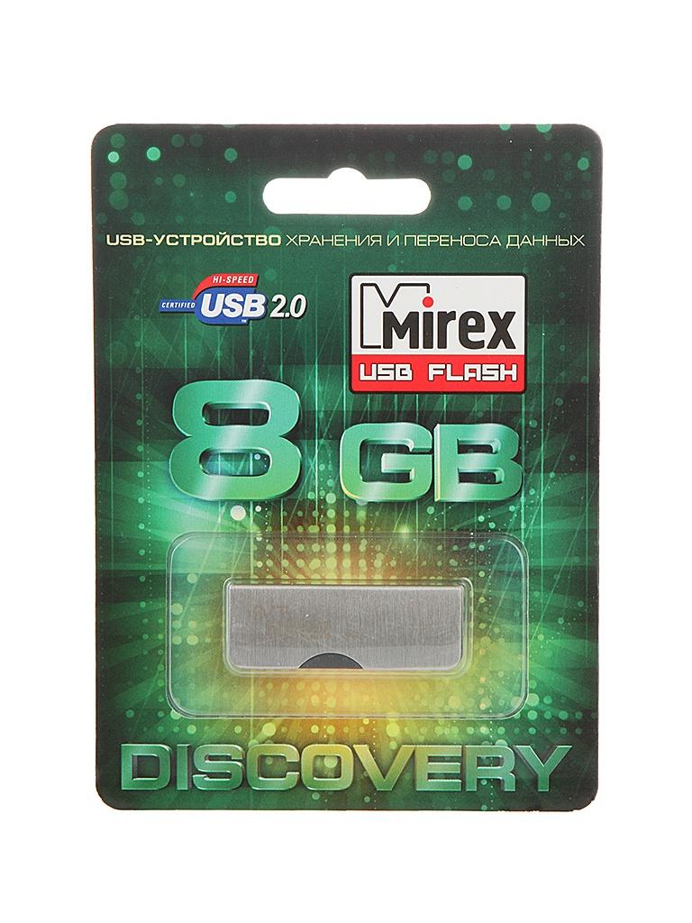 USB Flash Drive 8Gb - Mirex Turning Knife 13600-DVRTKN08<br>