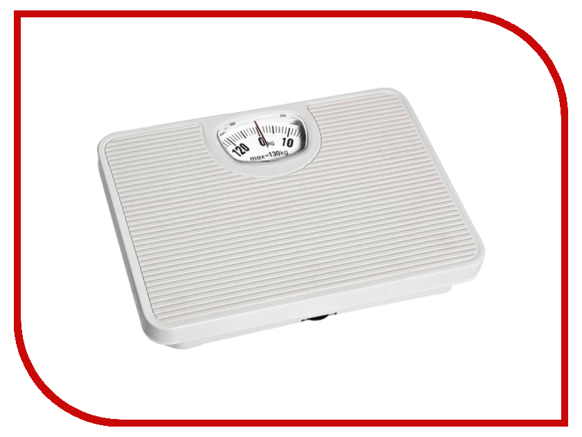 Весы Health Scale QE-L White