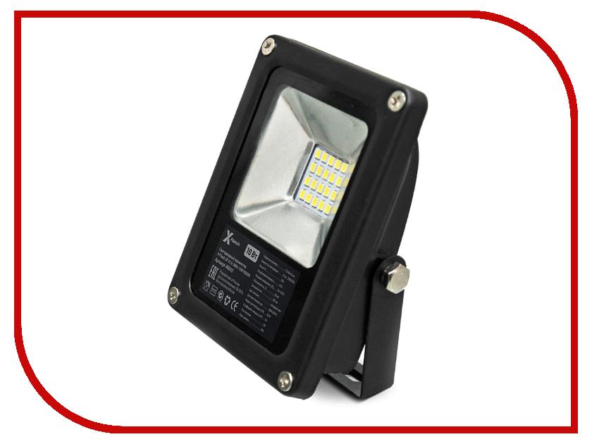 Лампа X-flash XF-FLS-SMD-10W-6500K 46843