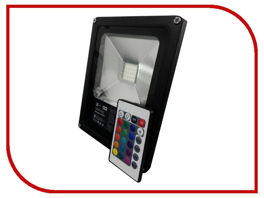Лампа X-flash XF-FLS-RGB-B-20W 46928