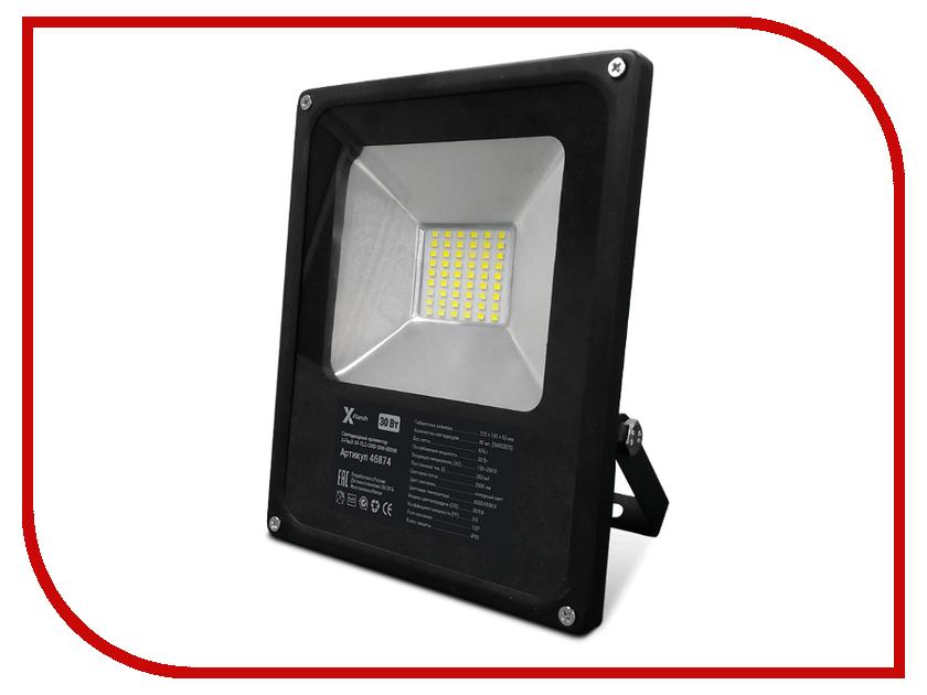 Лампа X-flash XF-FLS-SMD-30W-6500K 46874<br>