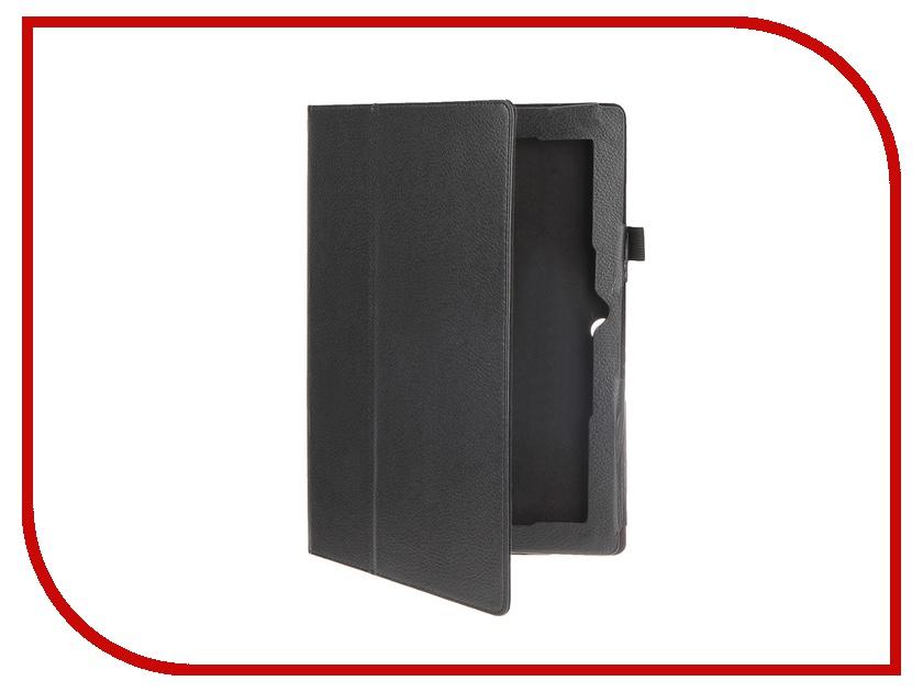 Аксессуар Чехол Acer Iconia Tab A3-A30 Palmexx Smartslim иск. кожа Black PX/STC ACE A3-A30 BLACK