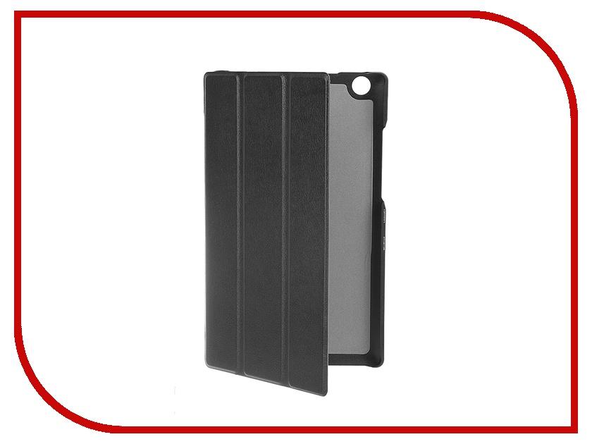Аксессуар Чехол Lenovo Tab 2 A8-50 Palmexx Smartbook иск. кожа Black PX/SMB LEN TAB2 A8-50 BLA аксессуар чехол lenovo k10 vibe c2 k10a40 zibelino classico black zcl len k10a40 blk