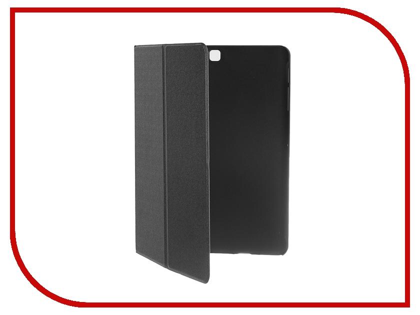 Аксессуар Чехол Samsung Galaxy Tab S2 9.7 SM-T810 Palmexx Smartstand иск. кожа Black PX/SSC SAM TABS2 T810 BLA