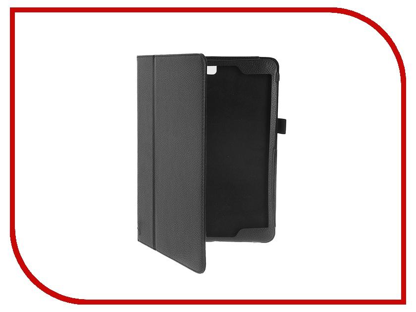 Аксессуар Чехол Samsung Galaxy Tab S2 9.7 SM-T810 Palmexx Smartslim иск. кожа Black PX/STC SAM TABS2 T810 BLA<br>