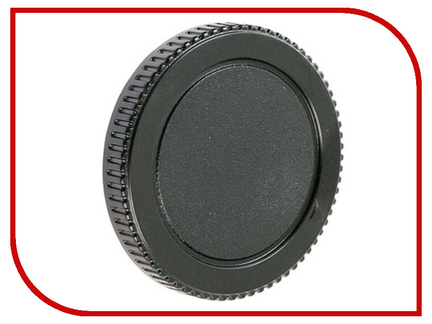 Аксессуар Заглушка-крышка Polaroid PLLCBCN для фотоаппаратов Canon