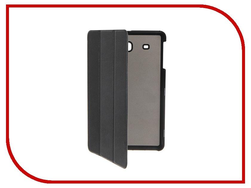 Аксессуар Чехол Palmexx for Samsung Galaxy Tab E 9.6 SM-T561N Smartbook иск. кожа Black