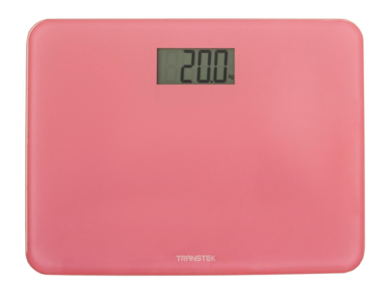 Весы Transtek GBS-947-P Pink<br>