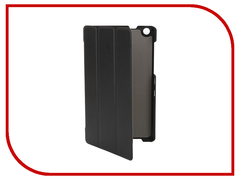 Аксессуар Чехол ASUS ZenPad C 7.0 Z170C Palmexx SmartBook иск. кожа Black PX/SMB ASU Z170 BLACK<br>