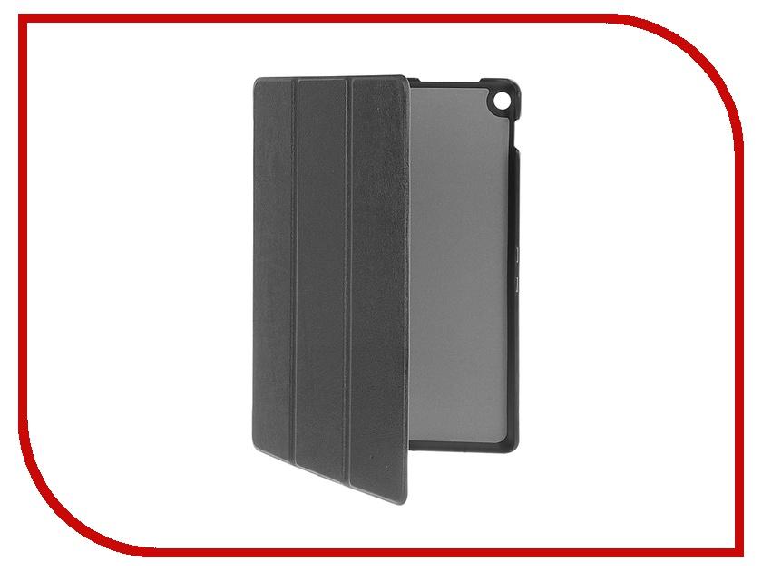 Аксессуар Чехол ASUS ZenPad 10 Z300CL Palmexx Smartbook Black<br>
