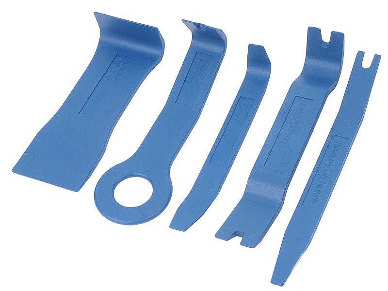 Инструмент JTC 3322 - набор съемников для демонтажа облицовочных панелей от Pleer