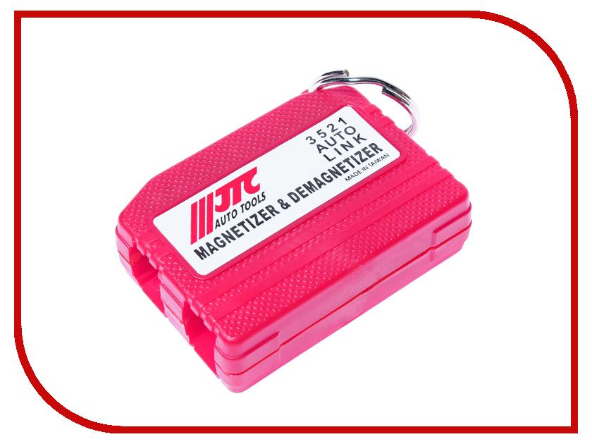 Инструмент JTC 3521 - намагничиватель-размагничиватель инструментов<br>