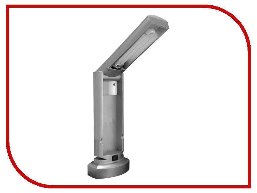 Лампа Ультра Лайт KD007 Silver<br>