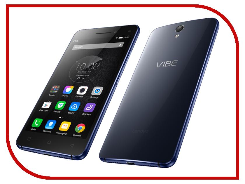 Сотовый телефон Lenovo Vibe S1 (S1a40) Blue сотовый телефон lenovo k10 vibe c2 k10a40 8gb black