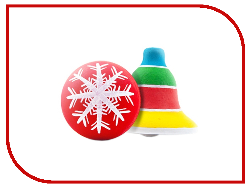 Набор Шар-папье Набор Раскрась свои игрушки A21101