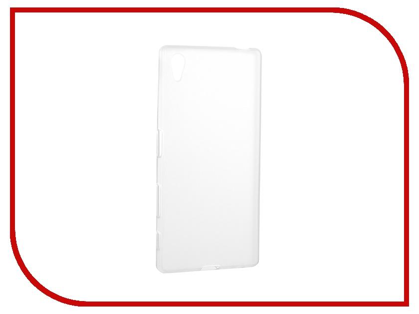 Аксессуар Чехол Sony E5823 Xperia Z5 Compact Activ White Mat 52750<br>