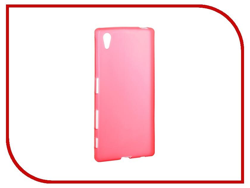 Аксессуар Чехол Sony E5823 Xperia Z5 Compact Activ Red Mat 52749