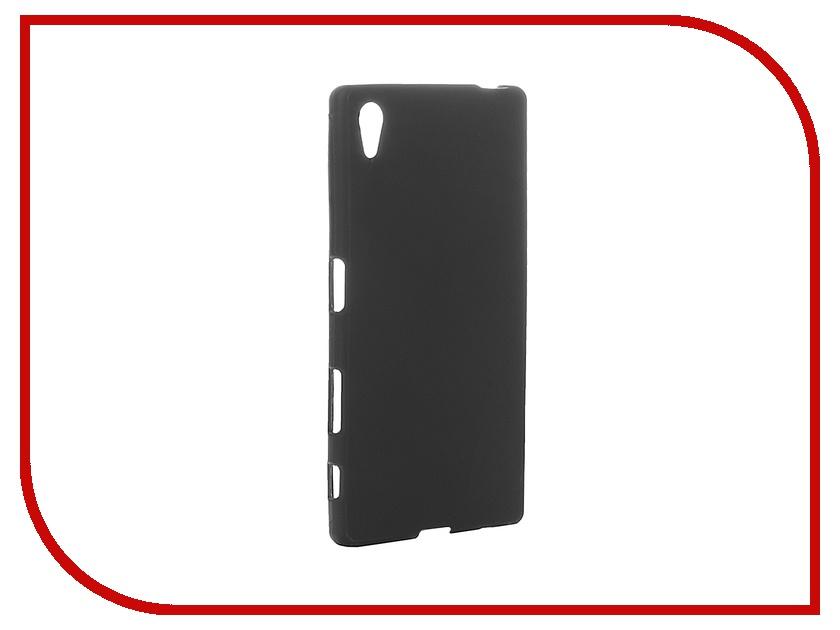 Аксессуар Чехол Sony E5823 Xperia Z5 Compact Activ Black Mat 52748