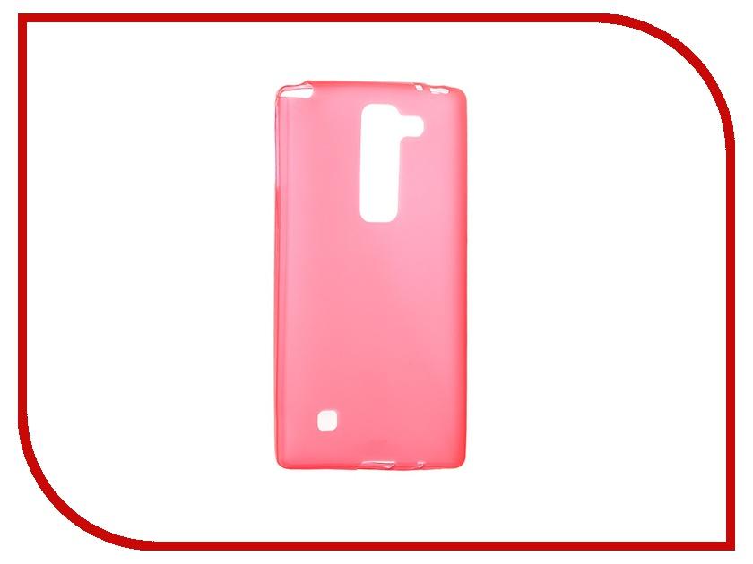 все цены на  Аксессуар Чехол LG H440 Spirit Activ Red Mat 49570  онлайн