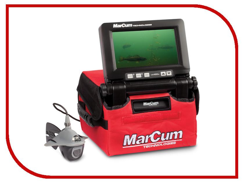 цена на Подводная видеокамера MarCum VS485SD