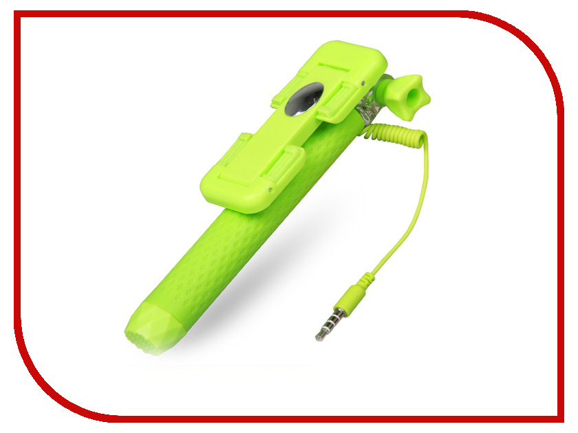 Штатив Activ RK Cable Mini 3 Green 54442<br>