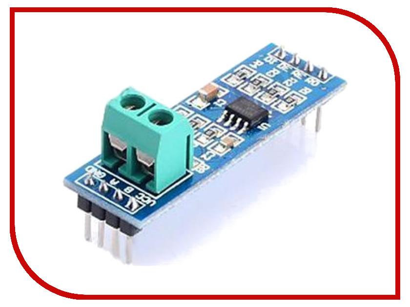 Игрушка Радио КИТ RC006 - преобразователь интерфейсов TTL в RS485<br>