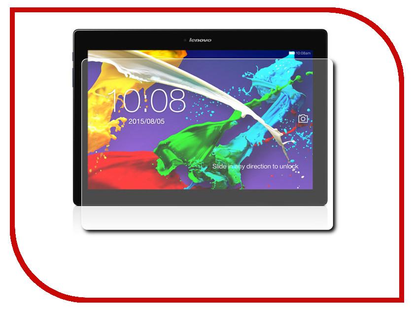 все цены на  Аксессуар Защитная пленка Lenovo Tab 2 A10-70L LuxCase антибликовая 51060  онлайн