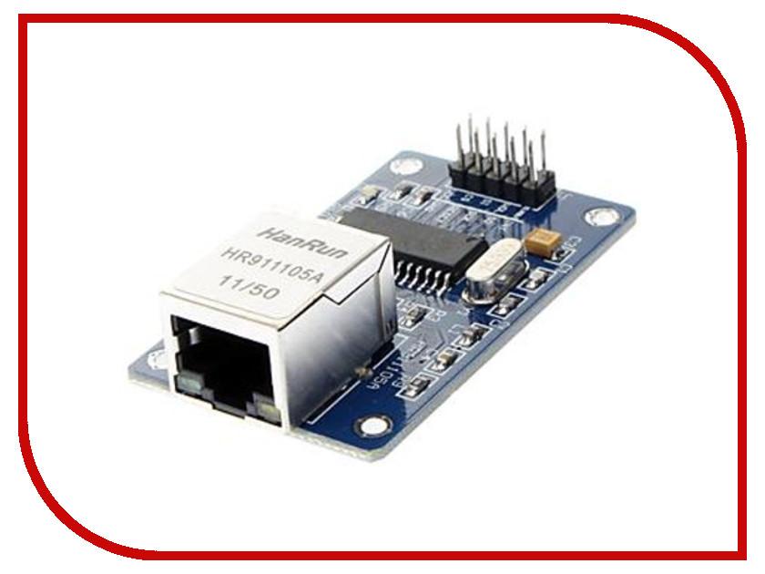 Игрушка Конструктор Радио КИТ RF007 - Ethernet модуль<br>