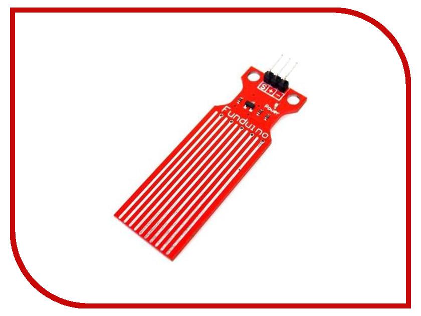 Игрушка Конструктор Радио КИТ RI012 - высокочувствительный датчик влажности