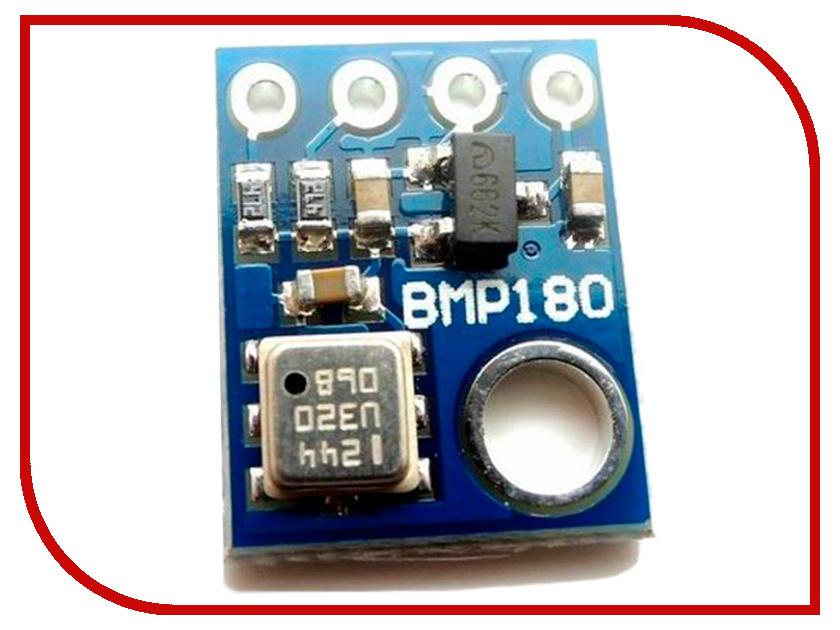 Конструктор Датчик давления Радио КИТ BMP180 GY-68 RI013