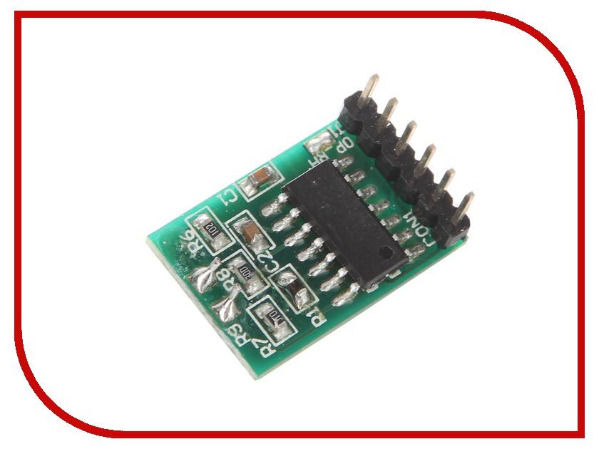Игрушка Конструктор Радио КИТ MTH02 STH10 RI014 - цифровой датчик температуры и влажности<br>