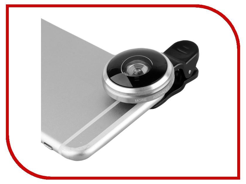 Объектив Activ Fisheye Super Silver 54422 стоимость