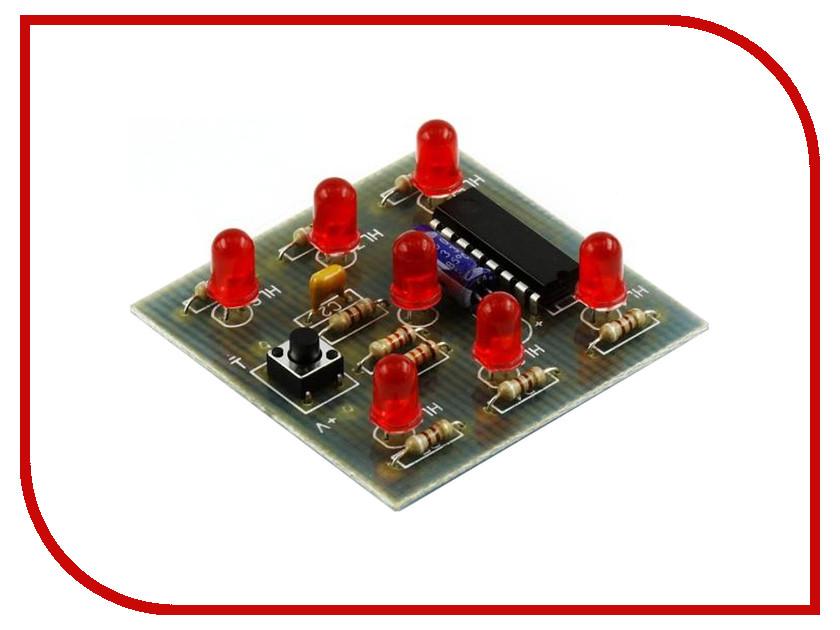 Игрушка Конструктор Радио КИТ RL225M - электронный кубик<br>