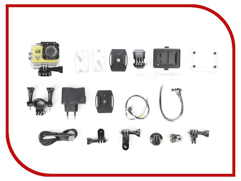 Экшн-камера Activ Sports 4000 Yellow 51666