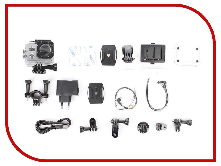 Экшн-камера Activ Sports 4000 Silver 51670<br>