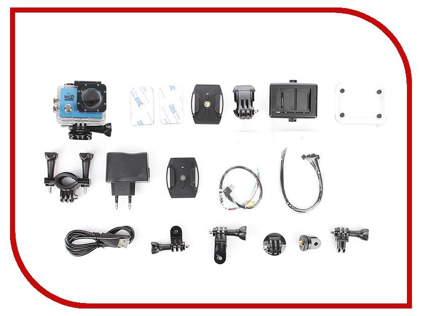 Экшн-камера Activ Sports 4000 Blue 51665<br>