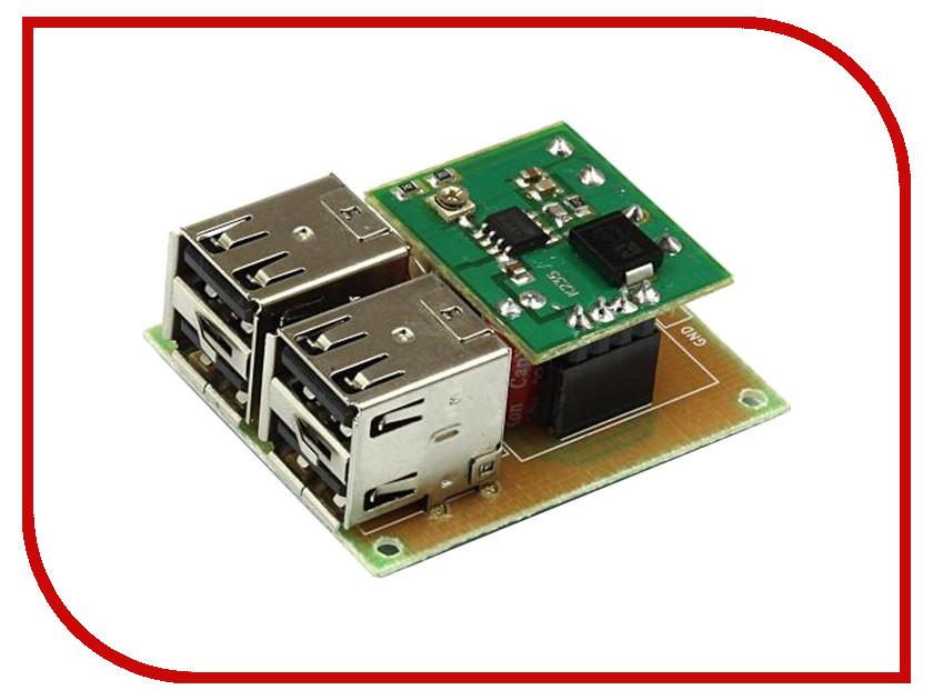Стабилизатор напряжения Радио КИТ RP247M<br>