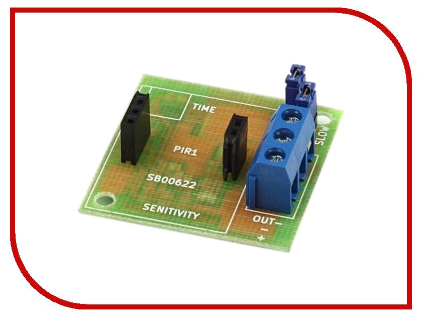 Модуль Радио КИТ RP271M полупроводниковый плавного включения нагрузки для RA266M<br>