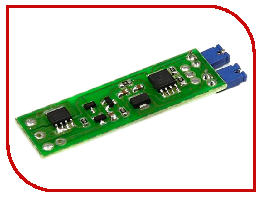 Модуль Радио КИТ RP273M полупроводниковый плавного включения нагрузки для RA268M и RA269M<br>