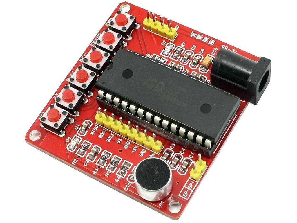 цены Конструктор Радио КИТ RS013