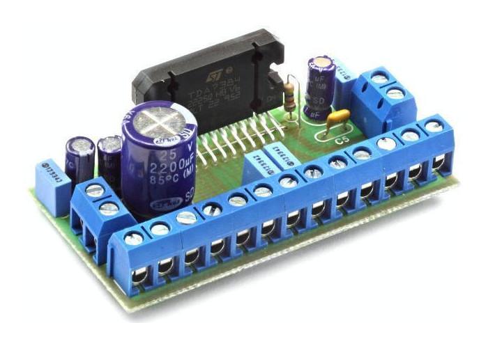 Конструктор Радио КИТ RS215CM<br>