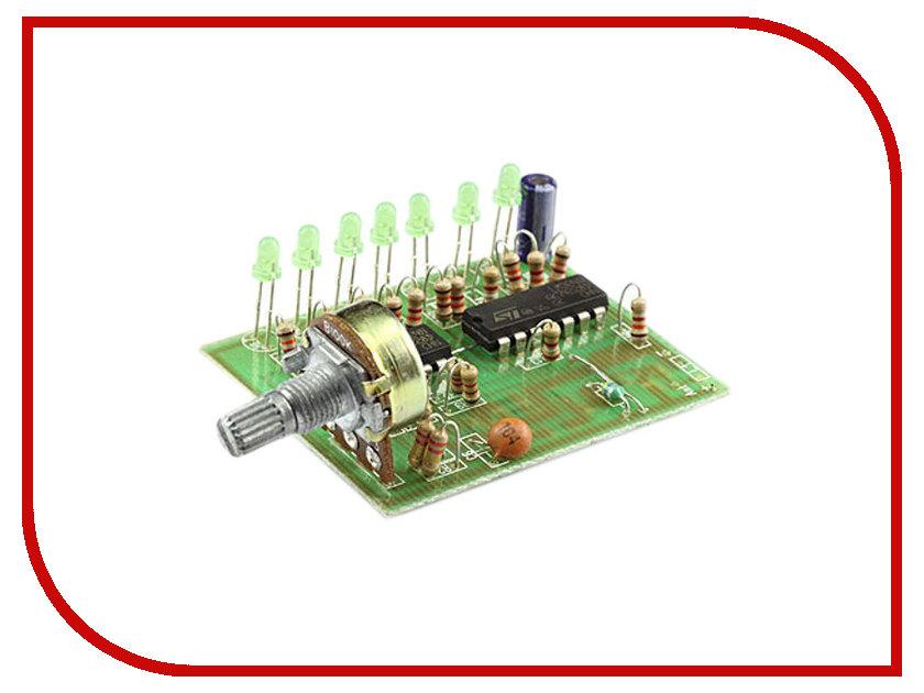 Игрушка Конструктор Радио КИТ RA116 - детектор ВЧ излучения<br>