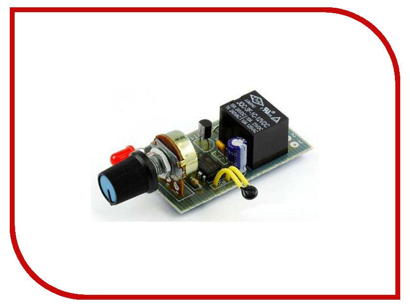 Игрушка Радио КИТ RA223 - терморегулятор<br>